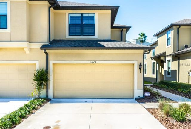 5223 Bay Isle Circle, Clearwater, FL 33760 (MLS #T3154339) :: Cartwright Realty