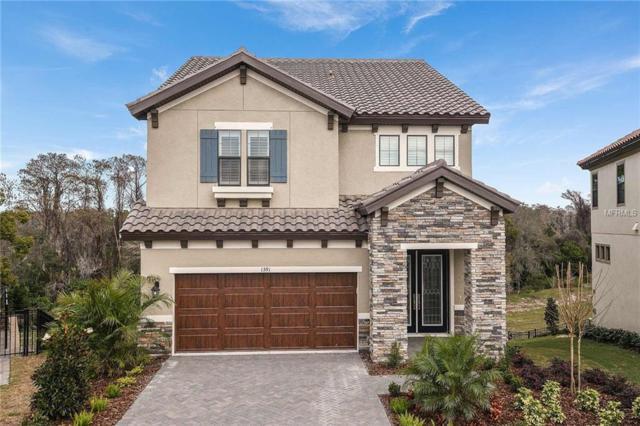 1591 Marinella Drive, Palm Harbor, FL 34683 (MLS #T3154901) :: Delgado Home Team at Keller Williams