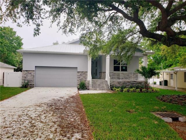 4725 W Wallcraft Avenue, Tampa, FL 33611 (MLS #T3155129) :: Cartwright Realty