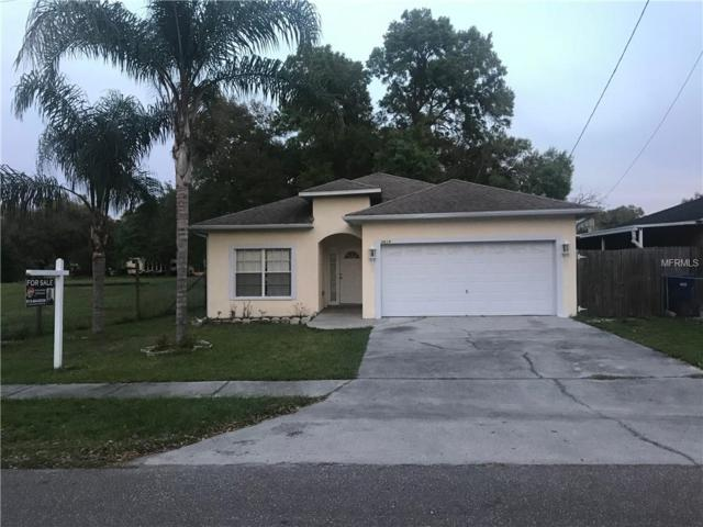 5619 Rosemont Avenue, Tampa, FL 33614 (MLS #T3155256) :: Burwell Real Estate