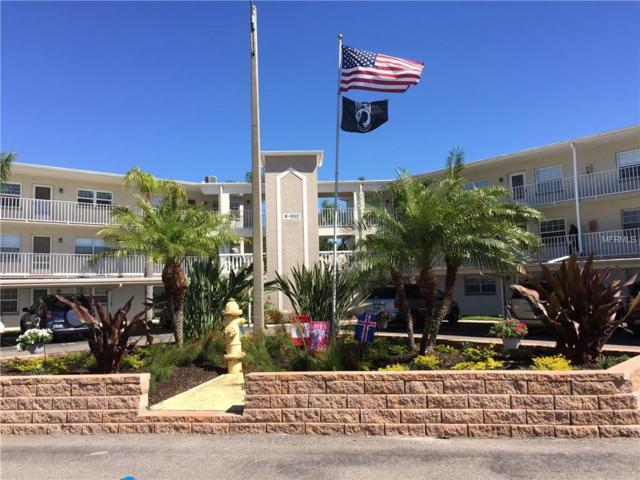 952 Virginia Street #108, Dunedin, FL 34698 (MLS #T3155613) :: Mark and Joni Coulter | Better Homes and Gardens