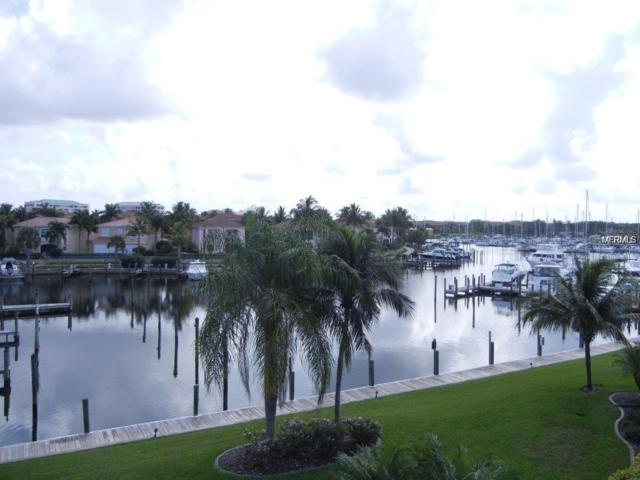 3240 Southshore Drive 43C, Punta Gorda, FL 33955 (MLS #T3155726) :: Mark and Joni Coulter | Better Homes and Gardens