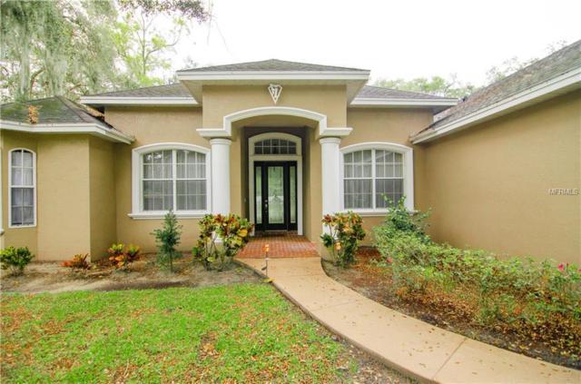 1 Lake Eloise Lane, Winter Haven, FL 33884 (MLS #T3155893) :: Florida Real Estate Sellers at Keller Williams Realty