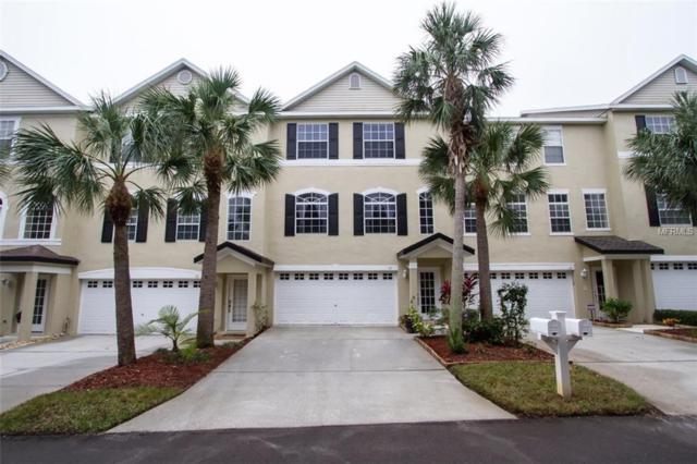 31 Seagrape Circle, Clearwater, FL 33759 (MLS #T3156446) :: NewHomePrograms.com LLC