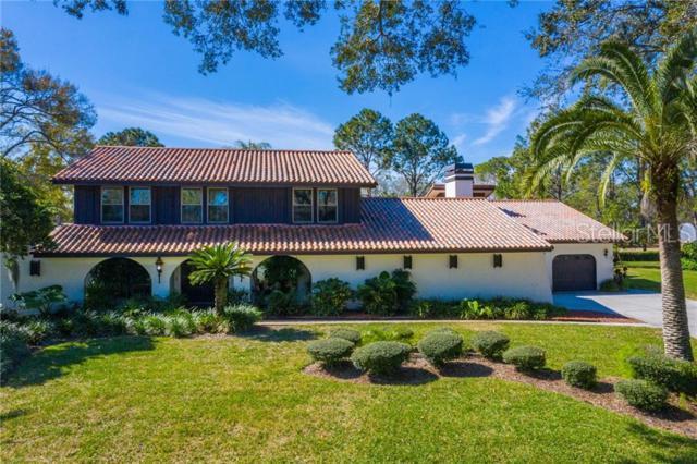 12904 Golf Crest Terrace, Tampa, FL 33618 (MLS #T3156640) :: Delgado Home Team at Keller Williams