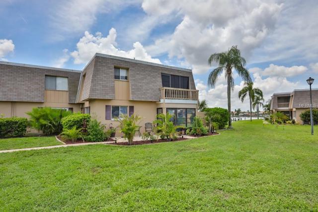 1000 Apollo Beach Boulevard #102, Apollo Beach, FL 33572 (MLS #T3156892) :: Team Bohannon Keller Williams, Tampa Properties