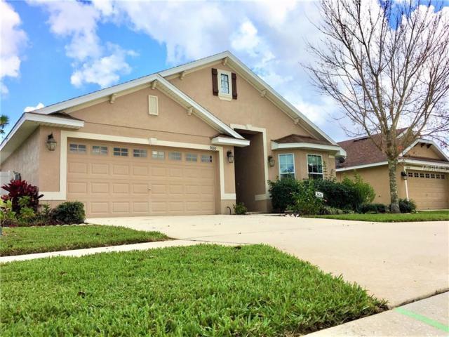9610 Jaybird Lane, Land O Lakes, FL 34638 (MLS #T3157321) :: Griffin Group