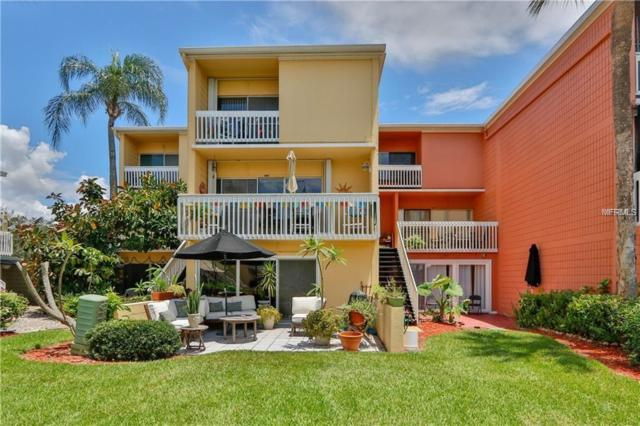 2424 W Tampa Bay Boulevard I105, Tampa, FL 33607 (MLS #T3157534) :: Mark and Joni Coulter | Better Homes and Gardens