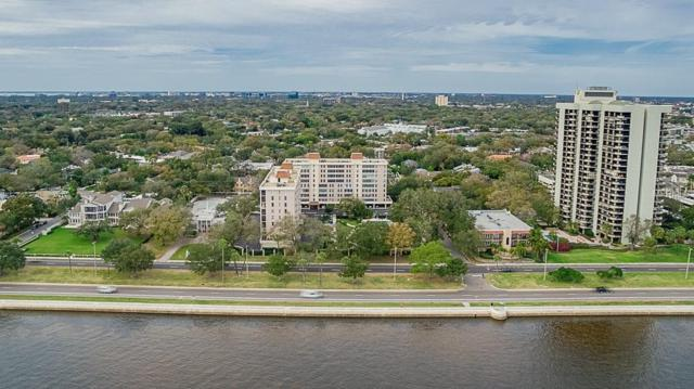 2401 S Ardson Place 303B, Tampa, FL 33629 (MLS #T3157559) :: Cartwright Realty