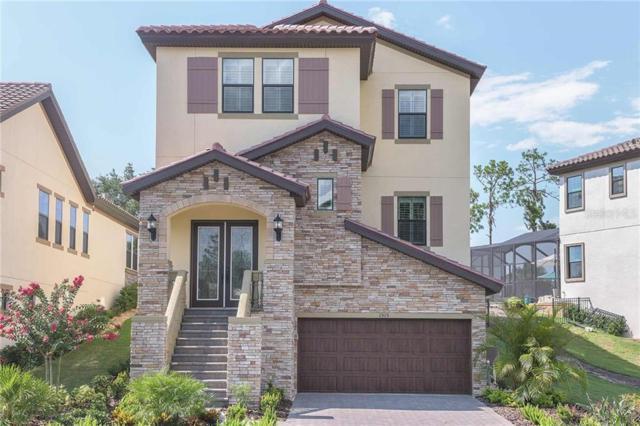1515 Marinella Drive, Palm Harbor, FL 34683 (MLS #T3157612) :: Delgado Home Team at Keller Williams