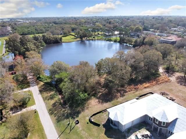 60TH Avenue N, St Petersburg, FL 33709 (MLS #T3157876) :: Baird Realty Group