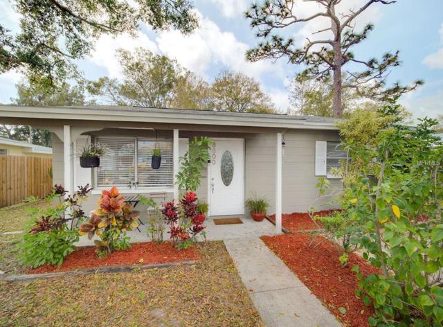 5800 Magnolia Street N, St Petersburg, FL 33703 (MLS #T3157893) :: Medway Realty
