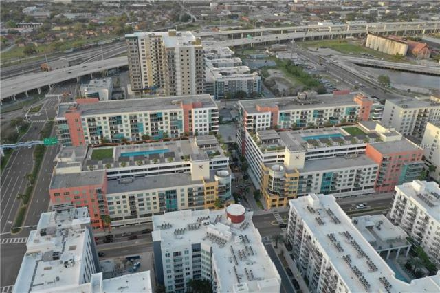 1120 E Kennedy Boulevard #1218, Tampa, FL 33602 (MLS #T3158693) :: The Duncan Duo Team