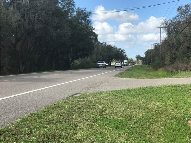0 State Road 52, San Antonio, FL 33576 (MLS #T3159189) :: Your Florida House Team