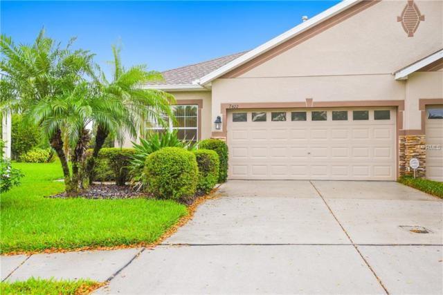 7402 Surrey Wood Lane, Apollo Beach, FL 33572 (MLS #T3159242) :: Cartwright Realty