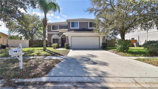 3321 Pine Top Drive, Valrico, FL 33594 (MLS #T3159249) :: Premium Properties Real Estate Services