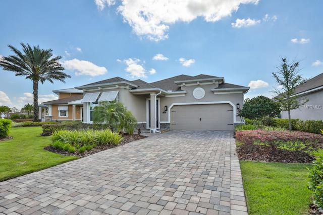 11956 Brookside Drive, Bradenton, FL 34211 (MLS #T3160375) :: Lovitch Realty Group, LLC
