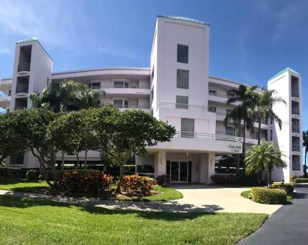 8000 Sailboat Key Boulevard S #303, St Pete Beach, FL 33707 (MLS #T3160814) :: Lockhart & Walseth Team, Realtors