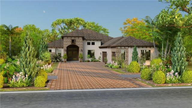 Lot B Frazee Hill Road, Dade City, FL 33523 (MLS #T3161038) :: The Duncan Duo Team