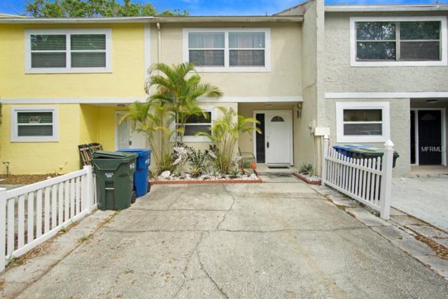 2871 S Pines Drive #24, Largo, FL 33771 (MLS #T3161246) :: NewHomePrograms.com LLC