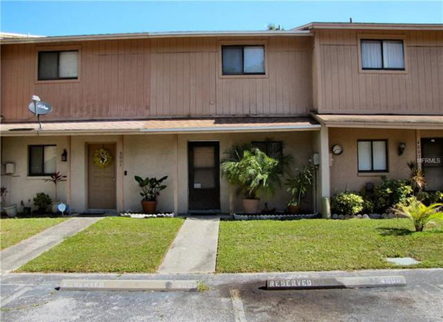 4005 Cedar Limb Court, Tampa, FL 33614 (MLS #T3161457) :: Griffin Group