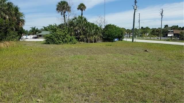 3247 Shoal Line Boulevard, Hernando Beach, FL 34607 (MLS #T3161610) :: Delgado Home Team at Keller Williams