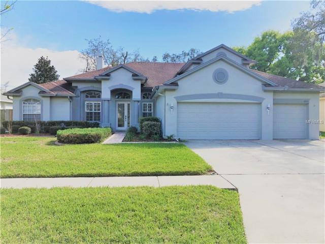 15515 Carrillon Estates Boulevard, Tampa, FL 33625 (MLS #T3161719) :: The Duncan Duo Team