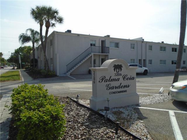 3206 W Azeele Street #101, Tampa, FL 33609 (MLS #T3161786) :: The Duncan Duo Team