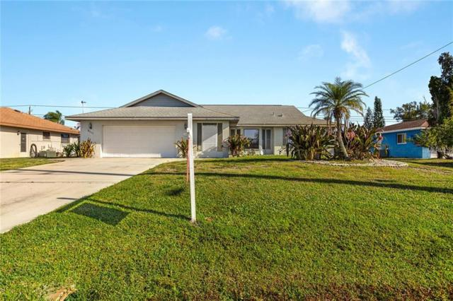 1532 Overbrook Road, Englewood, FL 34223 (MLS #T3162293) :: Team Bohannon Keller Williams, Tampa Properties
