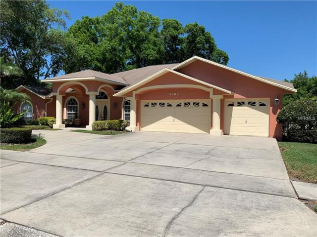 Address Not Published, Tampa, FL 33624 (MLS #T3162310) :: The Duncan Duo Team