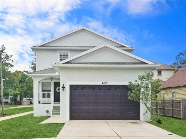 7415 S Elliott Street, Tampa, FL 33616 (MLS #T3162529) :: Cartwright Realty