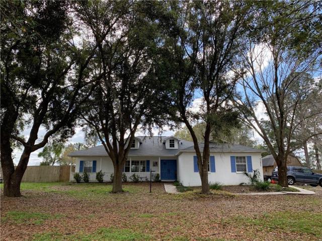 31846 Cromwell Lane, Wesley Chapel, FL 33543 (MLS #T3162624) :: The Light Team