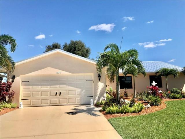 1886 Nuremberg Boulevard, Punta Gorda, FL 33983 (MLS #T3162829) :: RE/MAX Realtec Group