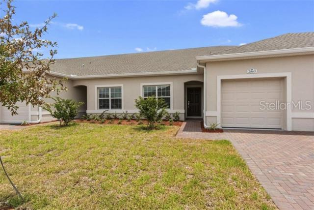 2865 Attwater Loop, Winter Haven, FL 33884 (MLS #T3162856) :: Florida Real Estate Sellers at Keller Williams Realty