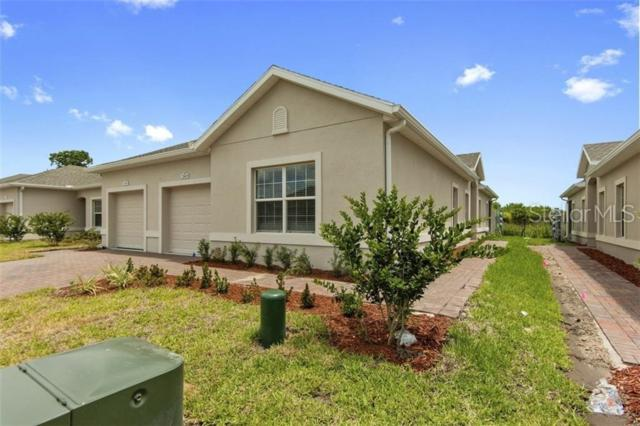 2869 Attwater Loop, Winter Haven, FL 33884 (MLS #T3162890) :: Florida Real Estate Sellers at Keller Williams Realty
