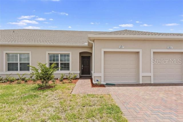 2861 Attwater Loop, Winter Haven, FL 33884 (MLS #T3162983) :: Florida Real Estate Sellers at Keller Williams Realty