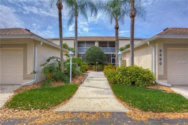 9480 High Gate Drive #2112, Sarasota, FL 34238 (MLS #T3163151) :: RE/MAX Realtec Group
