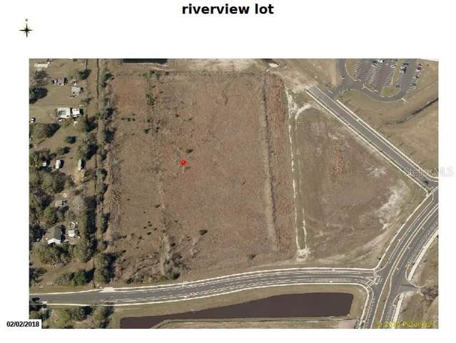 Address Not Published, Riverview, FL 33579 (MLS #T3163500) :: Alpha Equity Team