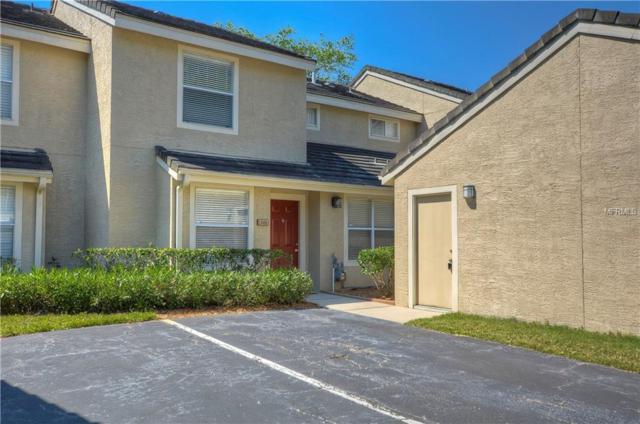 13006 Arborview Place, Tampa, FL 33618 (MLS #T3163797) :: Delgado Home Team at Keller Williams