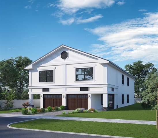 4317 W Gray Street #1, Tampa, FL 33609 (MLS #T3164170) :: Bustamante Real Estate