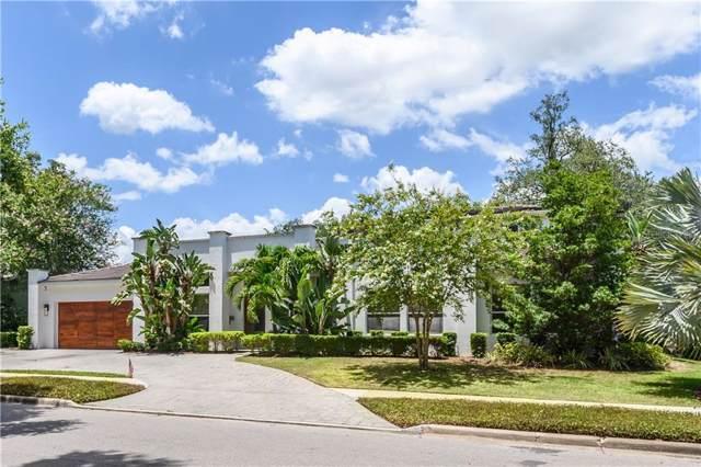 3901 W Granada Street, Tampa, FL 33629 (MLS #T3164171) :: The Brenda Wade Team