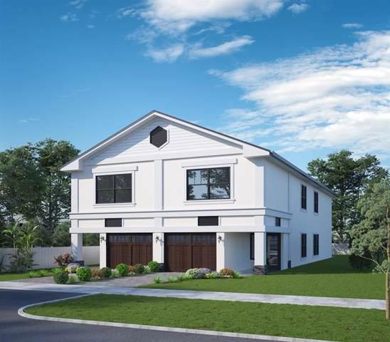 4317 W Gray Street #2, Tampa, FL 33609 (MLS #T3164174) :: Bustamante Real Estate
