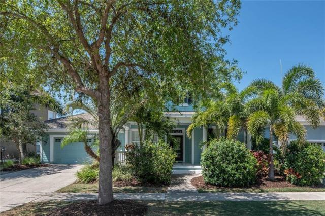 404 Islebay Drive, Apollo Beach, FL 33572 (MLS #T3164335) :: The Duncan Duo Team