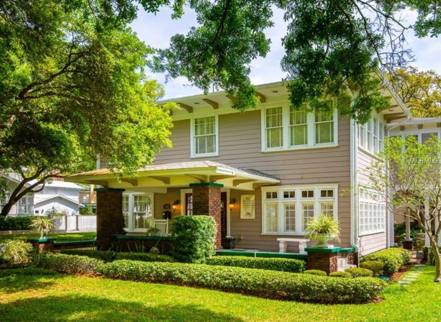 902 S Willow Avenue, Tampa, FL 33606 (MLS #T3164337) :: The Duncan Duo Team