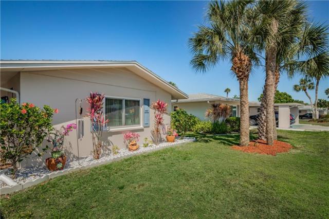 43 Strathmore Boulevard Villa4, Sarasota, FL 34233 (MLS #T3164355) :: Mark and Joni Coulter | Better Homes and Gardens