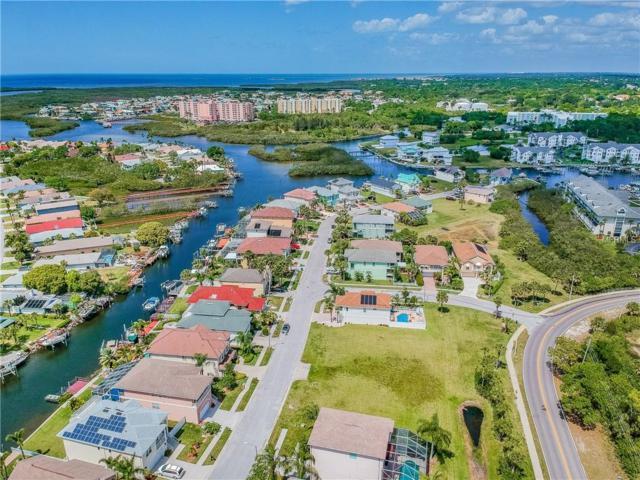 Lot 61 Jobeth Drive, New Port Richey, FL 34652 (MLS #T3164629) :: The Duncan Duo Team