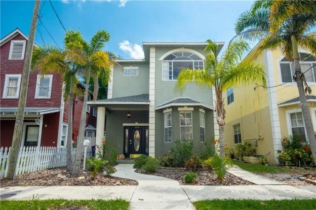 412 S Oregon Avenue, Tampa, FL 33606 (MLS #T3164979) :: Andrew Cherry & Company