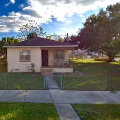 2342 W Chestnut Street, Tampa, FL 33607 (MLS #T3165621) :: The Duncan Duo Team