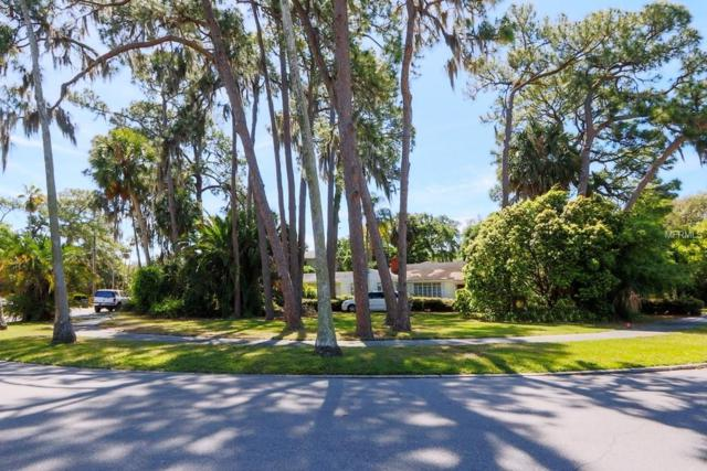404 S Shore Crest Drive, Tampa, FL 33609 (MLS #T3165743) :: Team Bohannon Keller Williams, Tampa Properties