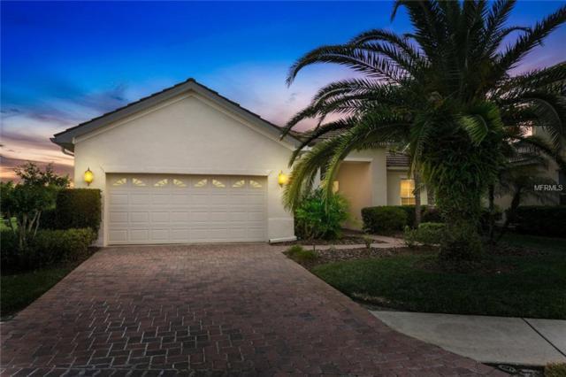 18013 Lanai Isle Drive, Tampa, FL 33647 (MLS #T3165871) :: Team Bohannon Keller Williams, Tampa Properties